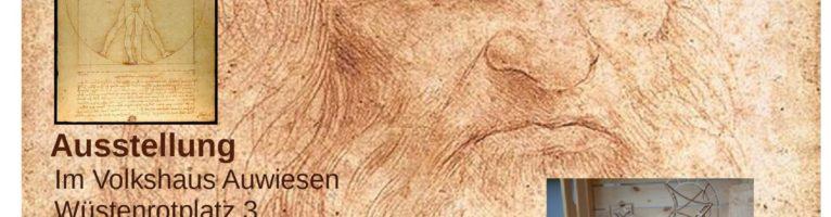 Leonardowerkstatt Ausstellung Linz